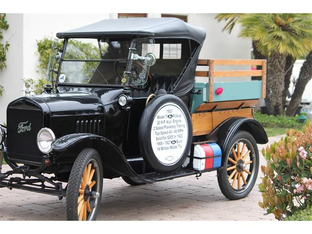 1922 Ford Model T | 772593