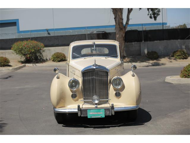 1950 Bentley Mark VI | 772597