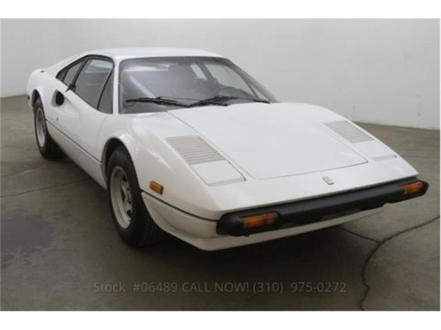 1976 Ferrari 308 | 772634