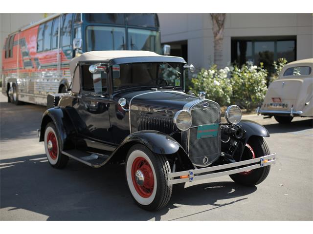1931 Ford Model A | 772646