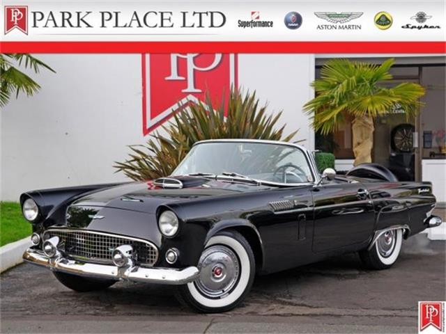 1956 Ford Thunderbird | 772673