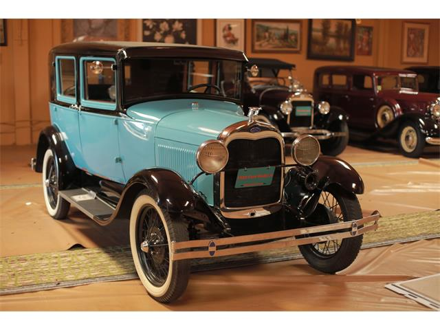 1929 Ford Model A | 772677