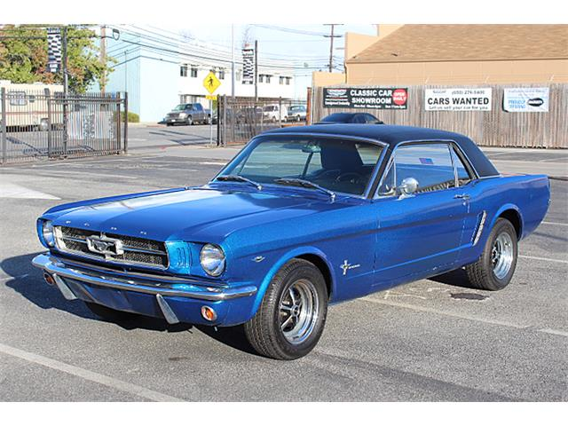 1965 Ford Mustang | 772679