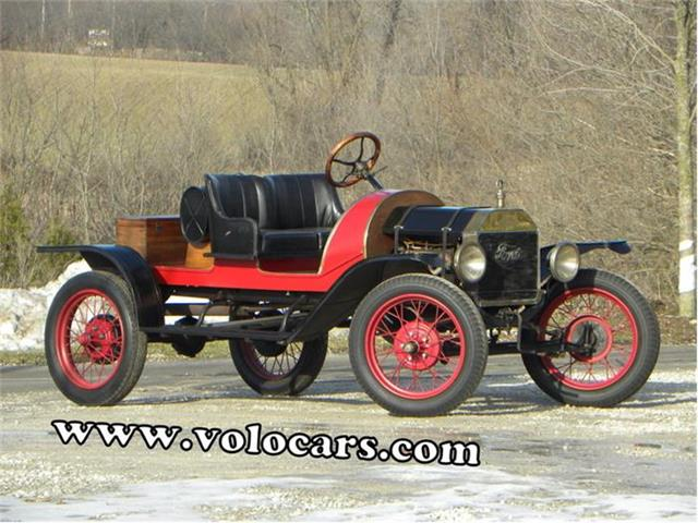 1913 Ford Model T | 772688