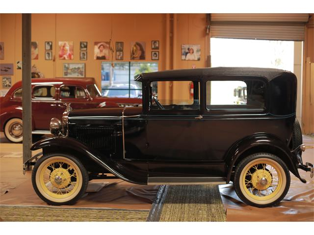 1930 Ford Model A | 772702