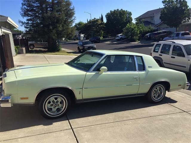 1979 Oldsmobile Cutlass Supreme | 772704