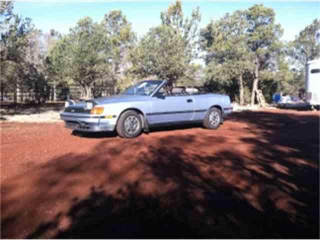 1989 Toyota Celica | 772713