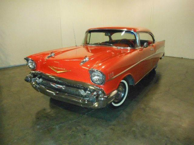 1957 Chevrolet Bel Air | 772725