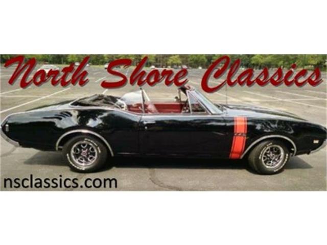 1968 Oldsmobile 442 | 770273