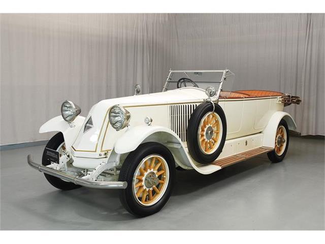 1925 Renault Model 45 | 772734