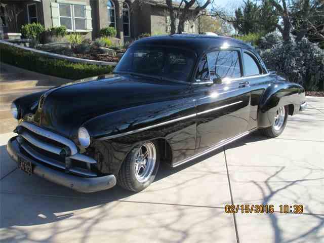 1950 Chevrolet Styleline Deluxe | 772743