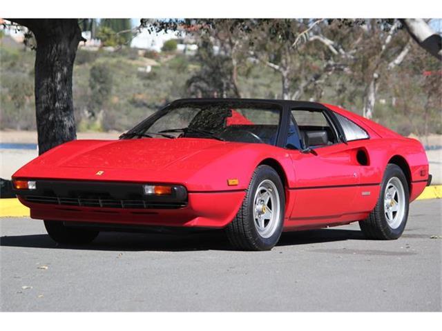1981 Ferrari 308 GTSI | 772744