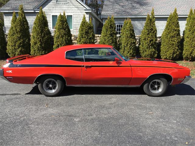 1971 Buick GSX | 772745