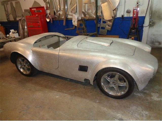 1965 Shelby Cobra | 772746