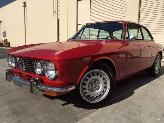 1974 Alfa Romeo 2000 GTV | 772760