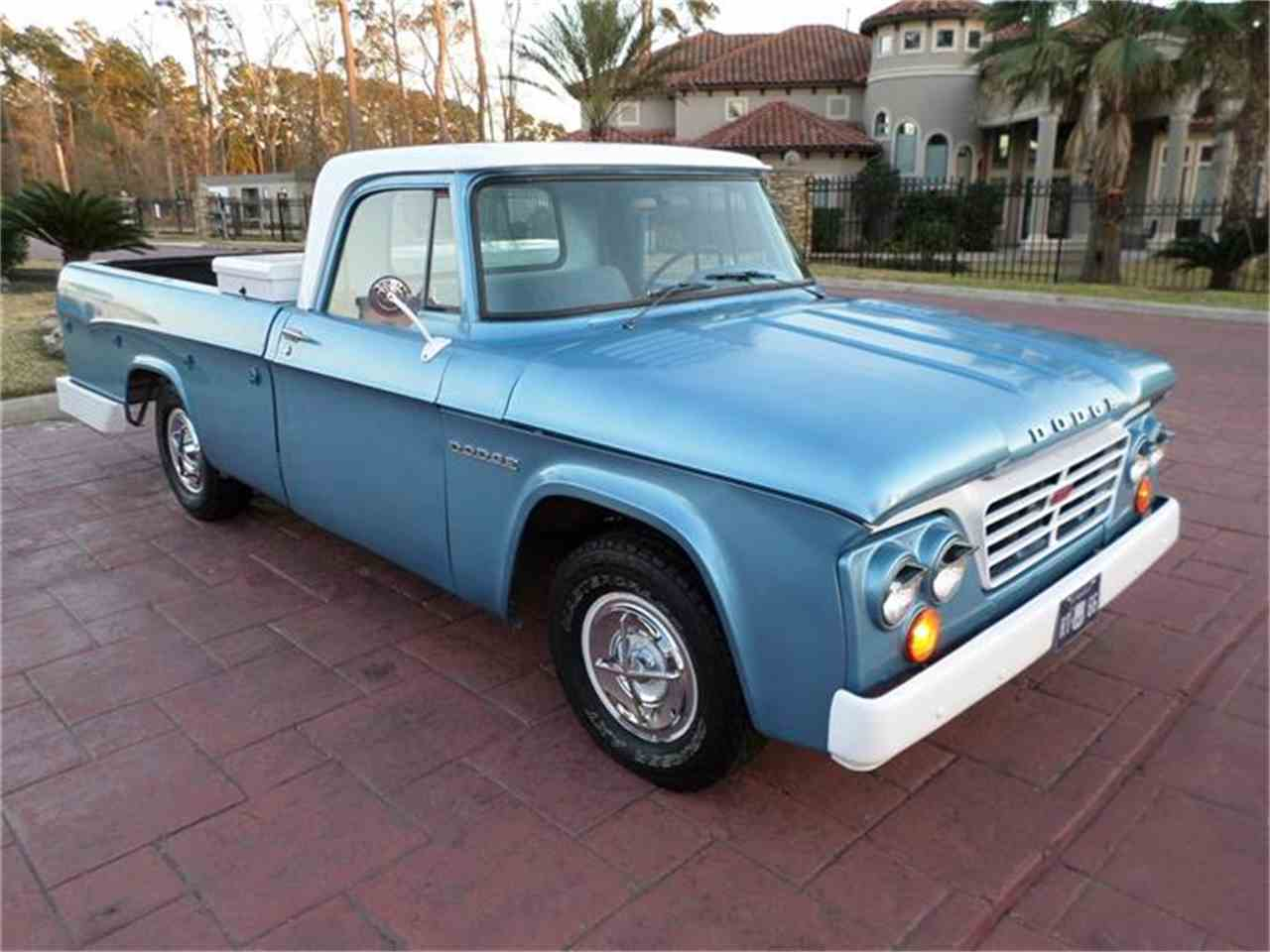 1980 1990 Chevy Smallblock V8 Powersteering Pump Bracket Kit together with Chrysler Diagrams further Headlights besides 383 Plymouth Engine Diagram furthermore 1964 Dodge D100 For Sale In Conroe Texas 77304. on 1967 dodge wiring diagram