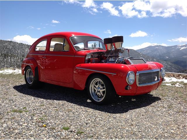 1960 Volvo 544 | 772790