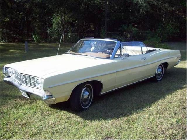 1968 Ford Galaxie | 770280