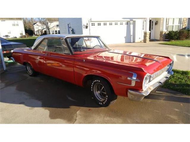 1964 Dodge Polara | 770281