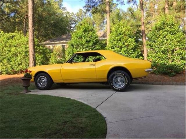 1967 Chevrolet Camaro | 770282