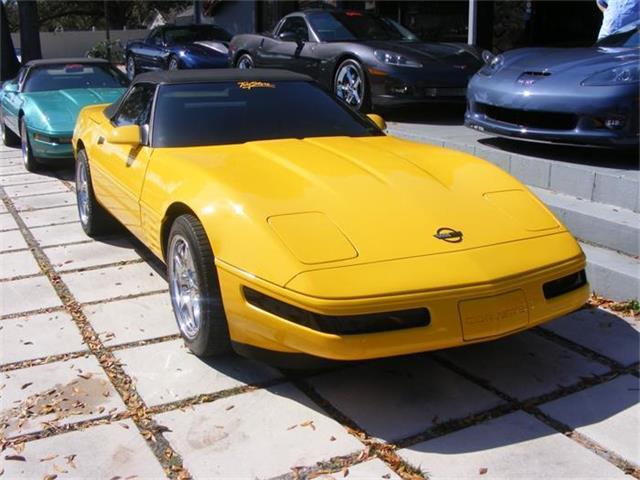 1993 Chevrolet Corvette | 772822