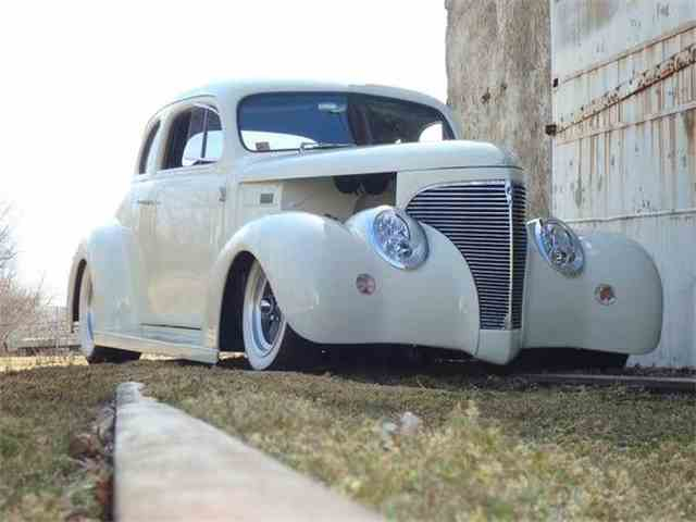 1939 Chevrolet Business Coupe | 770283