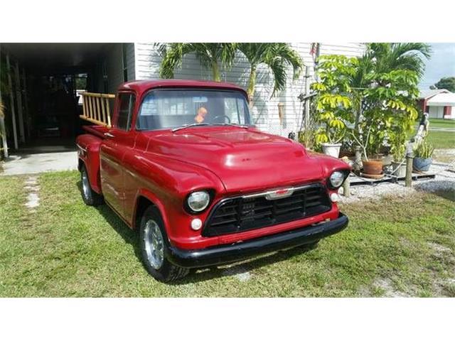 1955 Chevrolet 3100 | 770284