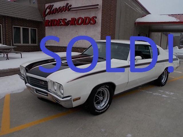 1972 Buick GSX | 772856