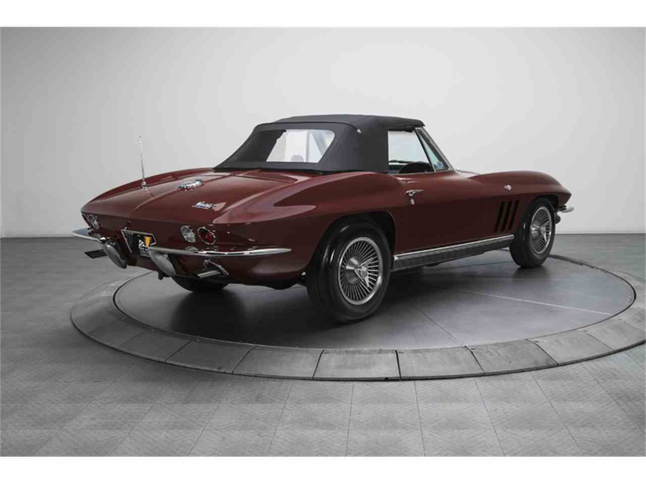 Large Picture of Classic '66 Corvette Stingray - $89,900.00 Offered by RK Motors Charlotte - GKCA