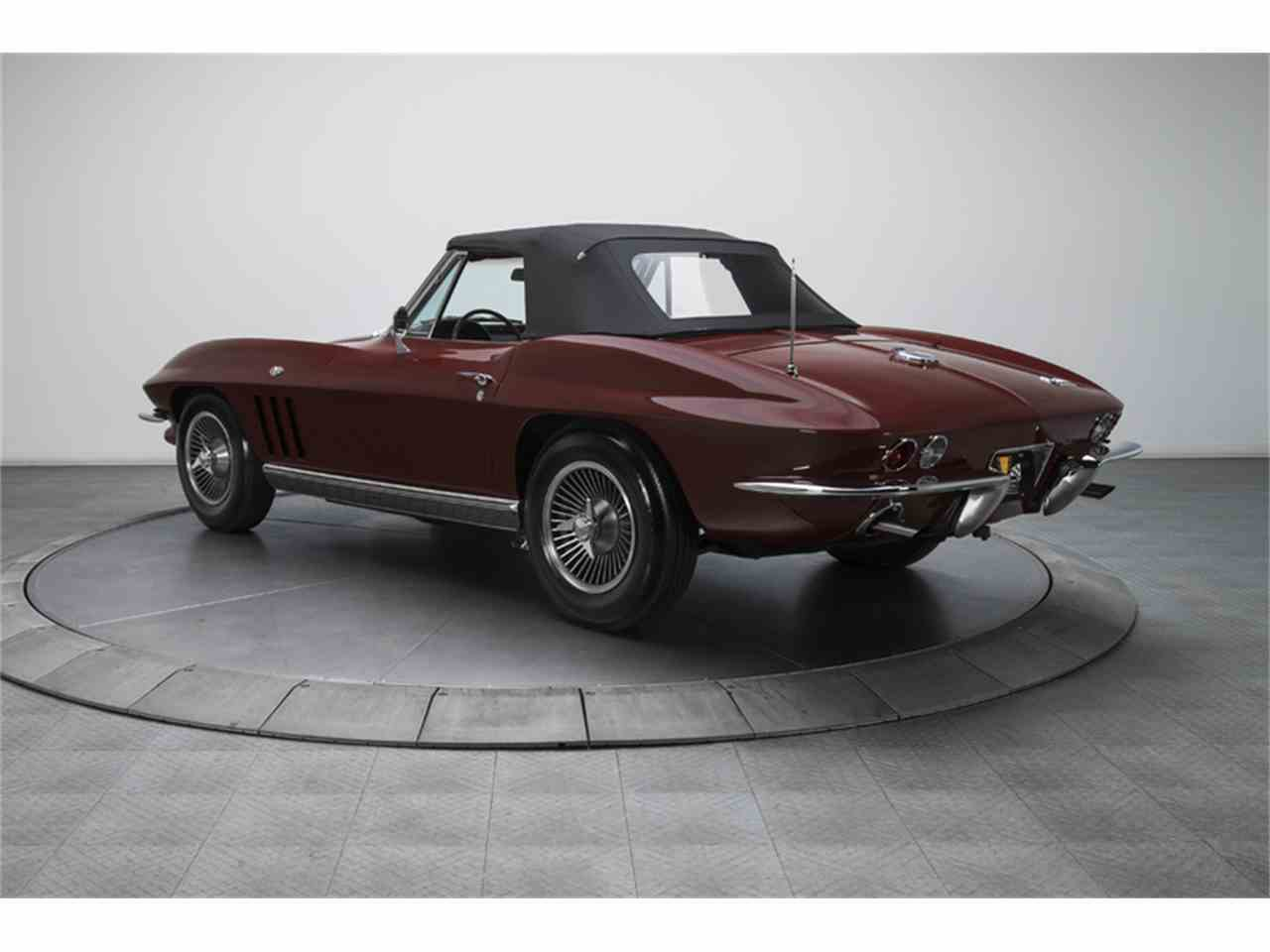 Large Picture of Classic 1966 Chevrolet Corvette Stingray located in North Carolina Offered by RK Motors Charlotte - GKCA