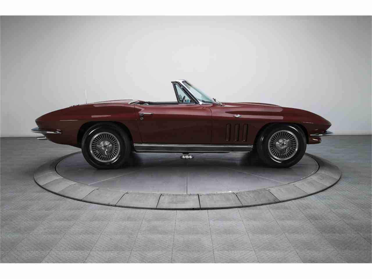 Large Picture of Classic '66 Corvette Stingray - GKCA