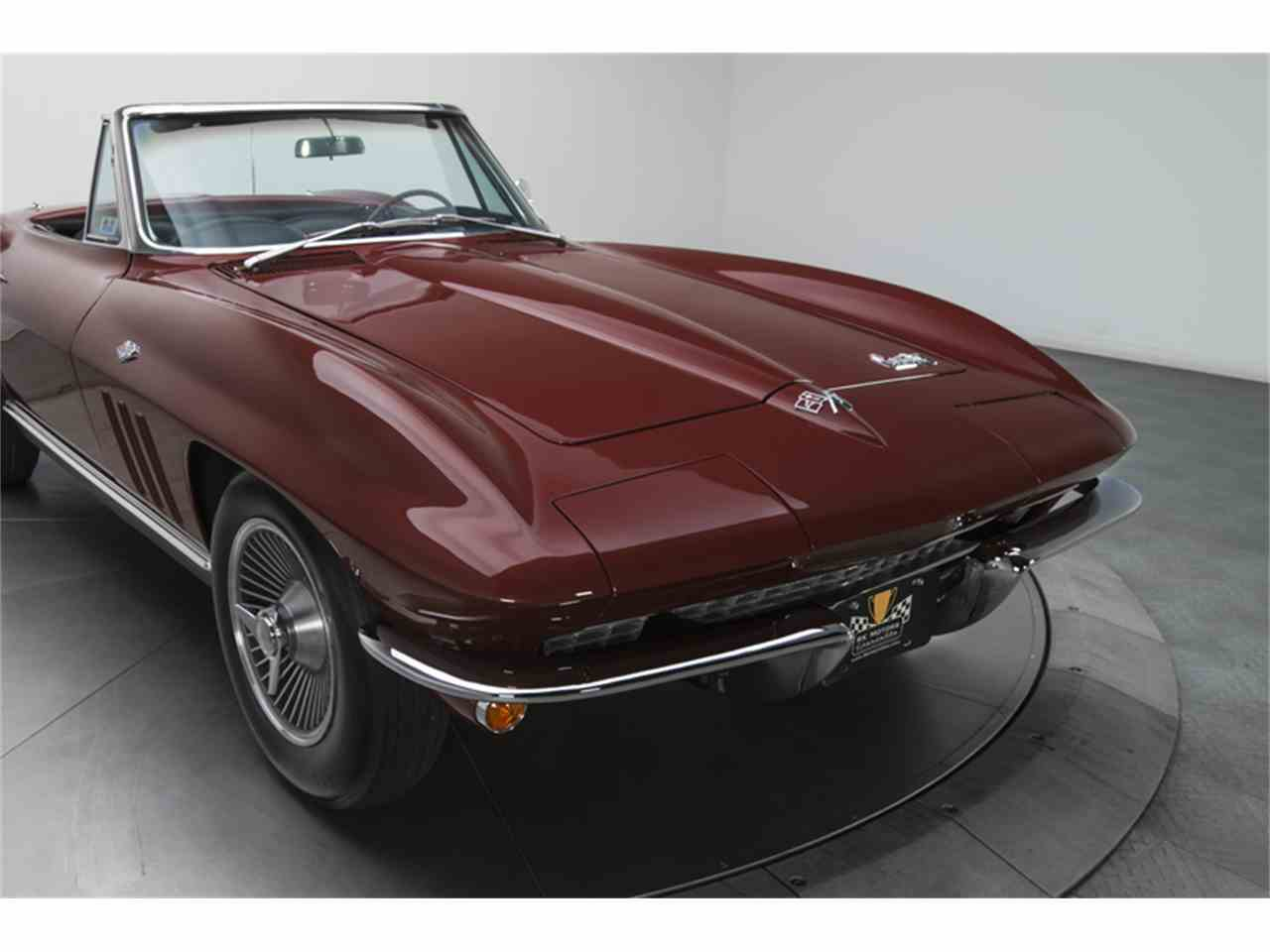 Large Picture of Classic 1966 Corvette Stingray located in Charlotte North Carolina - $89,900.00 - GKCA