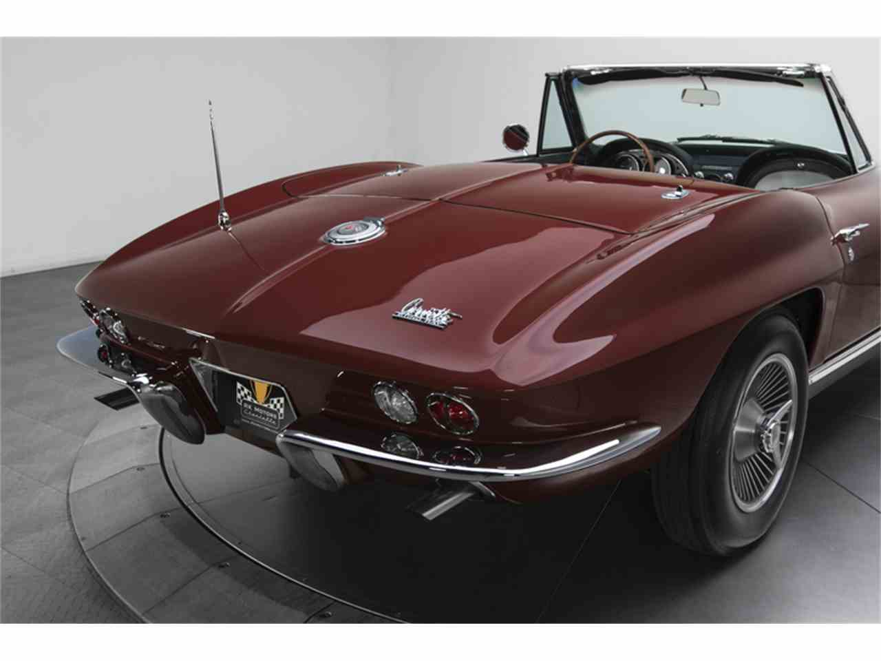 Large Picture of Classic '66 Corvette Stingray located in Charlotte North Carolina - $89,900.00 - GKCA