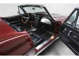 Picture of 1966 Chevrolet Corvette Stingray located in North Carolina - $89,900.00 Offered by RK Motors Charlotte - GKCA