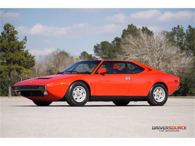 1975 Ferrari 308 GT/4 | 772862