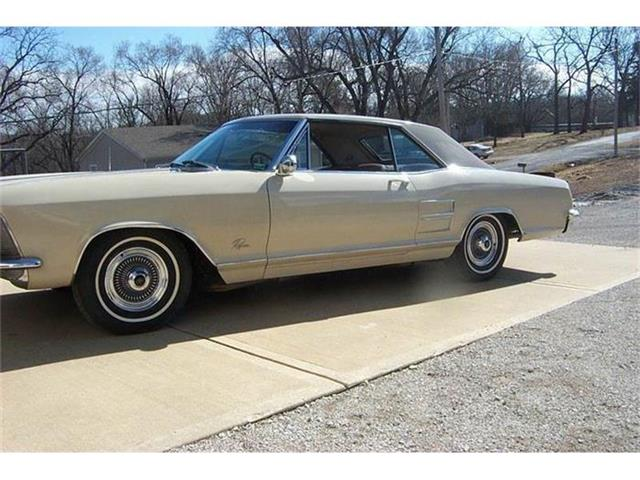 1964 Buick Riviera | 772889