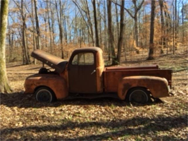 1953 Ford F100 | 773055