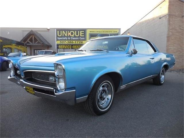 1967 Pontiac GTO | 773069
