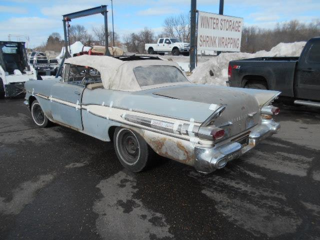 1957 Pontiac Star Chief | 773160