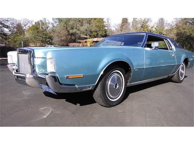 1972 Lincoln Continental Mark IV | 773170