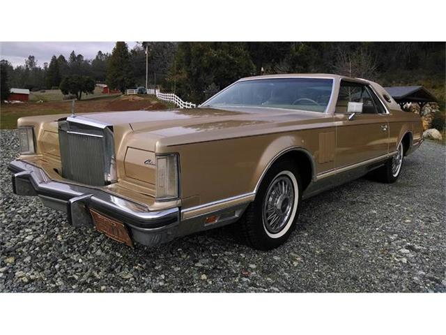 1979 Lincoln Continental Mark V | 773194
