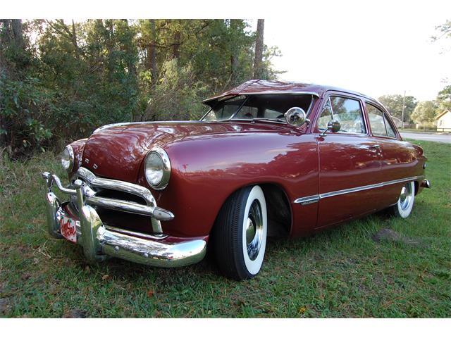 1949 Ford Custom | 770323