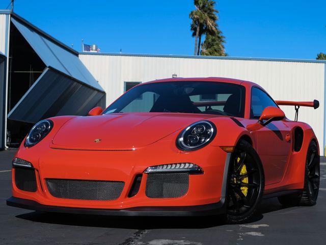 2016 Porsche 911 | 770324