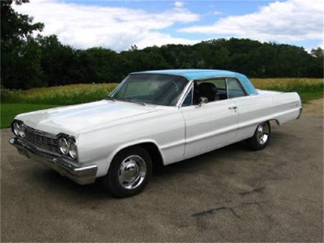 1964 Chevrolet Impala | 773305