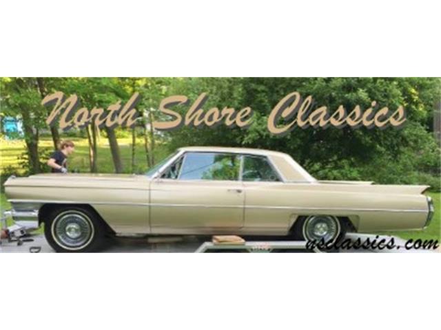 1964 Cadillac DeVille | 773306