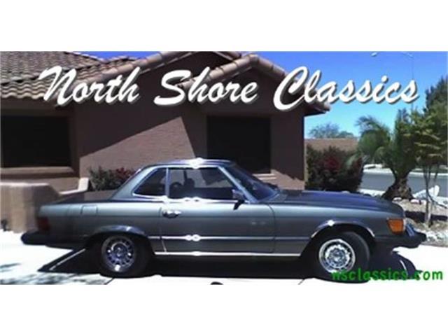 1980 Mercedes-Benz 450SL | 773307