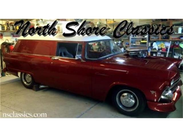 1955 Ford Courier | 773308