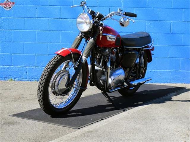 1969 Triumph Bonneville | 773333