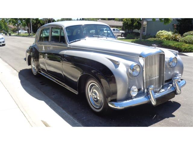 1960 Bentley S2 | 773334