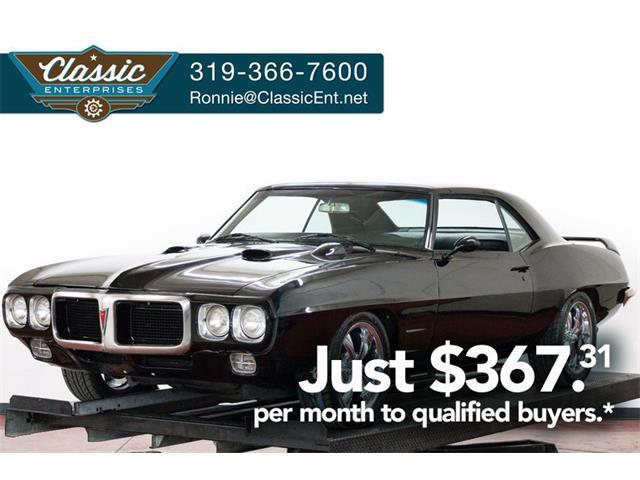 1969 Pontiac Firebird | 773337